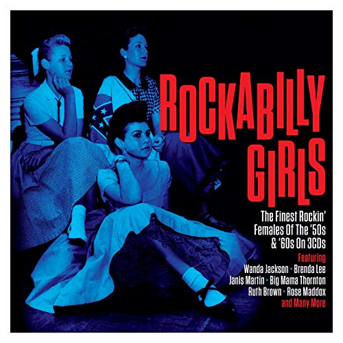 Rockabilly Girls