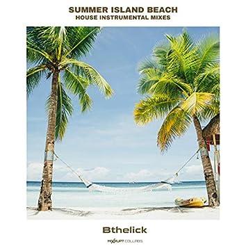 Summer Island Beach (House Instrumental Mixes)