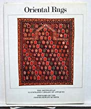 The Smithsonian Illustrated Library of Antiques: Oriental Rugs