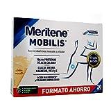 Nestle Meritene Mobilis  Para Huesos Articulaciones y Músculos  20 Sobres.