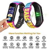 Zoom IMG-1 canmixs orologio fitness tracker bambino