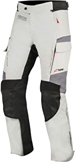 Alpinestars Andes v2 Drystar Pants (Large) (Light Grey/Black/Dark Grey)