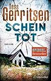 Scheintot: Thriller (Rizzoli-&-Isles-Serie, Band 5) - Tess Gerritsen