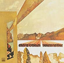 Innervisions by WONDER,STEVIE (2009-01-28)