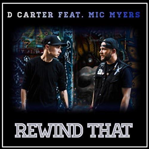D Carter feat. Mic Myers