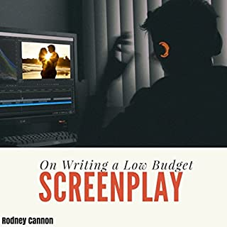 On Writing a Low Budget Screenplay audiobook cover art
