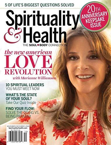 Religion & Spirituality Magazines