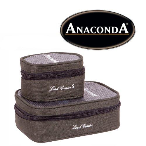 Anaconda Lead Carrier S Bleitasche 12x9x6 7140622