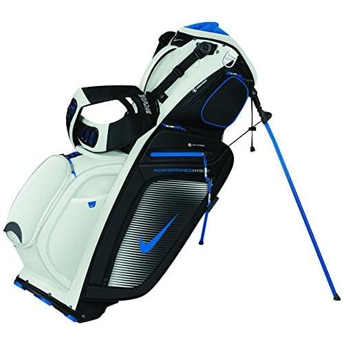 97272efa68a 2013 Nike Golf Performance Hybrid Carry Golf Stand Bag
