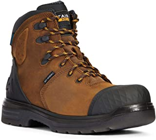 حذاء عمل أوتلو للرجال من ARIAT - من الكربون عند الأصابع - 10033996