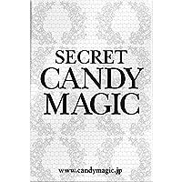 Secret Candymagic monthly シークレット キャンディー マジック マンスリー 【カラー】ピンクベージュ 【PWR】0.00(度なし) 2枚入 1箱