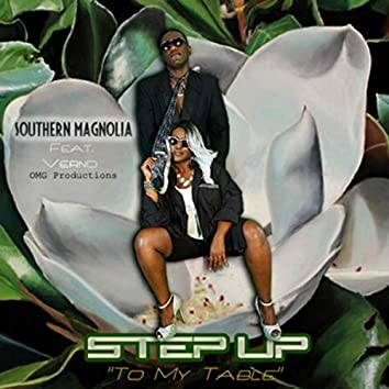 Step Up (To My Table) [feat. Verno]
