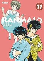 Ranma 1/2 - Édition originale - Tome 11 de Rumiko Takahashi