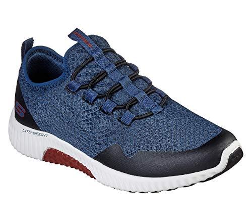 Skechers Men's Paxmen Trivr Running Shoe thumbnail