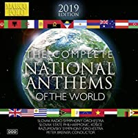 National Anthems of World
