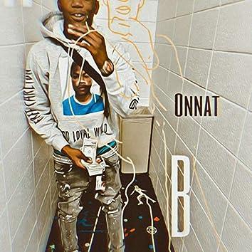 Onnat (feat. RBL B)