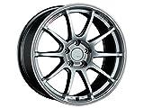 SSR Wheels - GTV02 (T518900+4505GMB)