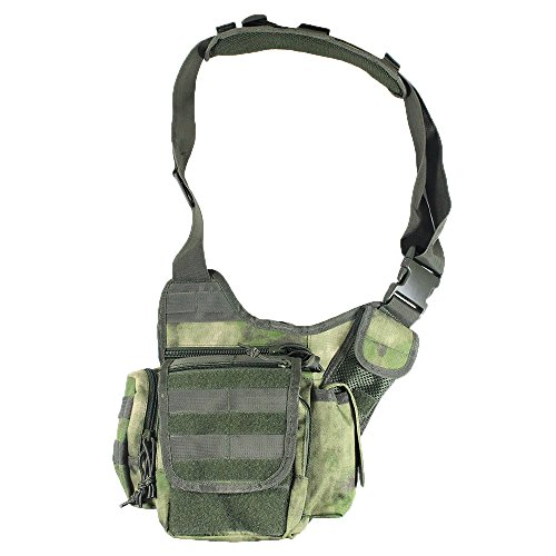 Mil-Tec Sling Bag Multifunction (Mil-TACS FG)
