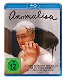Die Blu-ray zu Anomalisa bei Amazon