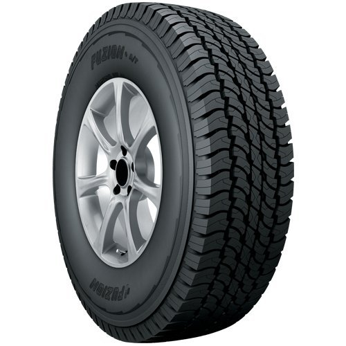 Fuzion Fuzion AT All-Terrain Radial Tire - 235/75R15 105S