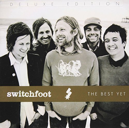 The Best Yet Deluxe Edition Cd/Dvd by SWITCHFOOT (2008-11-04)