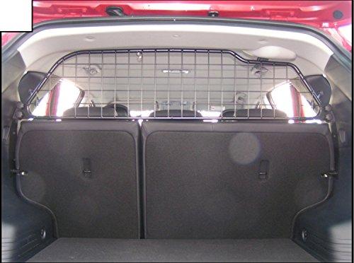 Kleinmetall Masterline Hyundai IX35 Bj. 2009 bis 2015 passgenaues Trenngitter/Hundegitter/Gepäckgitter