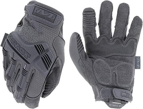 schwarz Covert Mechanix Herren FastFit Tactical Touch Handschuhe Large