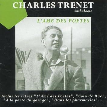 L'âme des poètes (Anthologie, vol. 4)