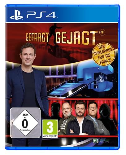 Gefragt-Gejagt [PlayStation 4]