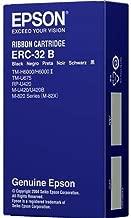 ERC-32B Ribbon Black TM-H6000/675