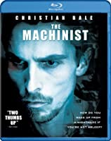 Machinist / [Blu-ray] [Import]