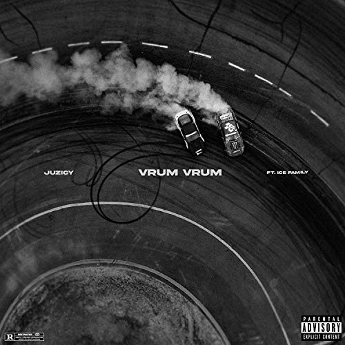 Vrum Vrum (feat. Ice Family) [Explicit]