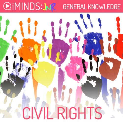 Civil Rights audiobook cover art