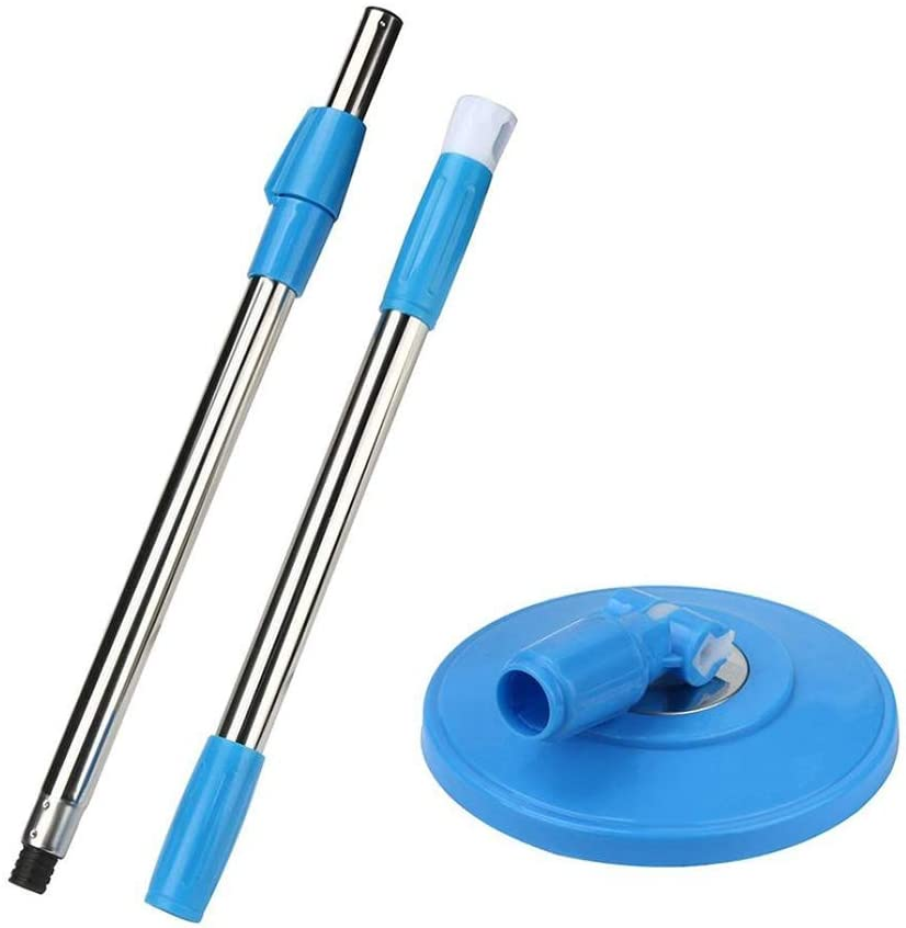 Galand Spin Sale price Mop Max 64% OFF Replacement Handle Replaceme Heads Pole