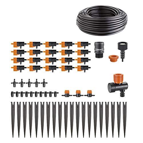 Claber 90764 Kit Drip 20 vasi