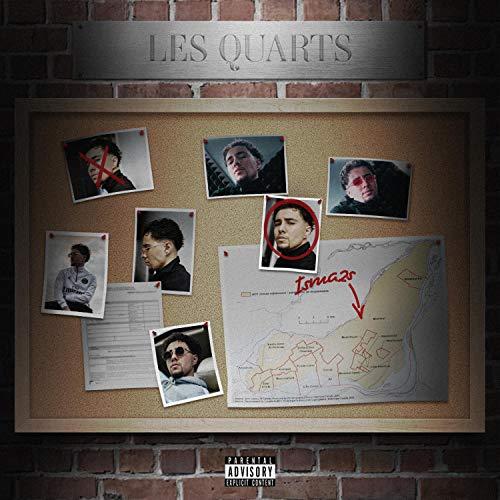 Les Quarts [Explicit]