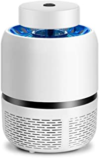 LED Mosquito Killer Lamp Mosquito Repellent Mute Non-Chemical USB Power Non-Radiation Mosquito Killer Built-in Fan Electri...