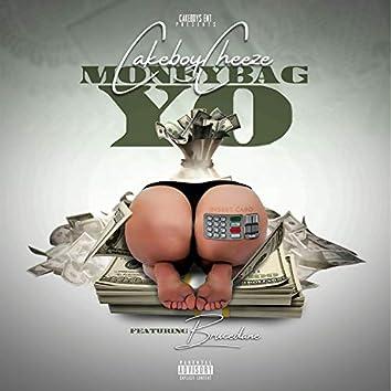 Money Bag Yo (feat. Brucedane)