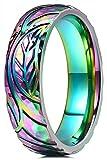 Top 10 Titanium Rings