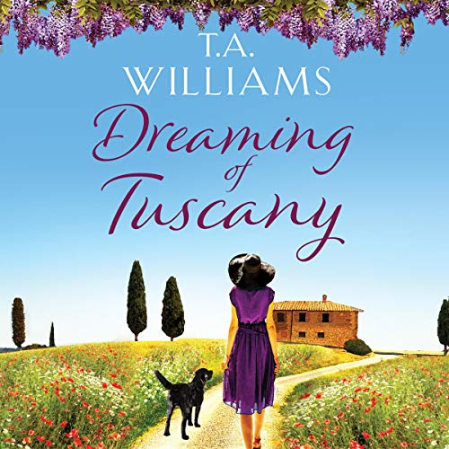 Dreaming of Tuscany cover art