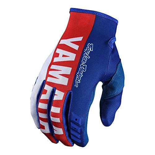 Troy Lee Designs 2019 GP Handschuhe – Yamaha RS1 Large Blau 407645334