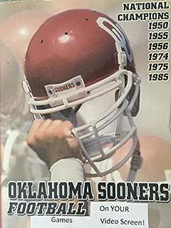 Oklahoma V Texas -1951 |