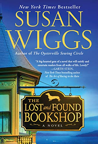 The Lost and Found Bookshop: A Nove…