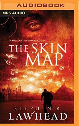 Skin Map, The (Bright Empires)