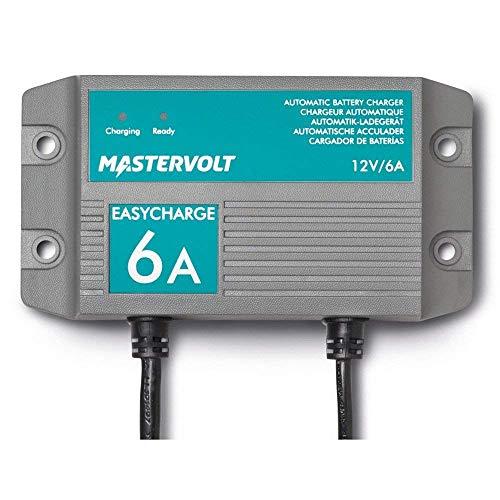 Mastervolt Easy Charge 6A Batterieladegerät wasserdicht IP68