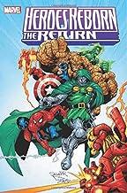 Heroes Reborn: The Return Omnibus