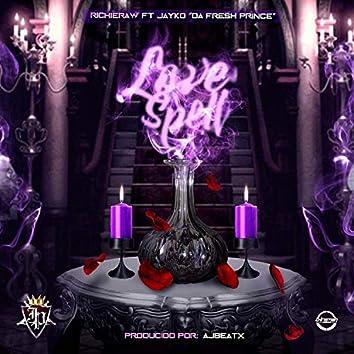 "Love Spell (feat. Jayko ""Da Fresh Prince"")"