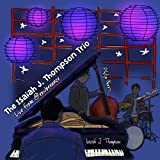 Isaiah J. Thompson Trio Live from @exuberance (feat. Philip Norris & Cameron MacIntosh) - EP
