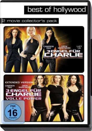 Drei Engel für Charlie 1 + 2 - Best of Hollywood [2 DVDs]
