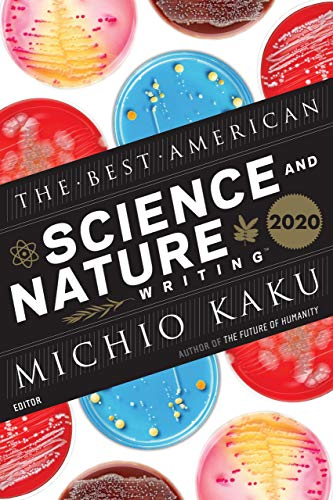 The Best American Science and Nature Writing 2020 (The Best American Series ®) (English Edition)